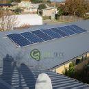 Kit fotovoltaic 2kWp - cu acumulatori