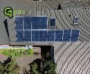 Sistem panouri fotovoltaice 3kWp - cu acumulatori
