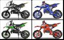 oferta motocross dirtbike apollo 10 502t