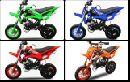 oferta motocross  dirtbike ds67